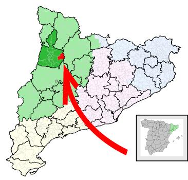 Terme municipal